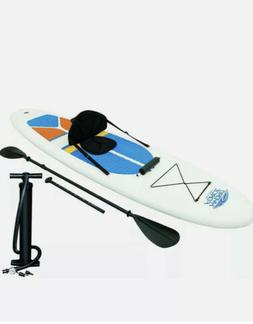 Bestway Hydro-Force 10 Foot Inflatable Stand Up Paddle Board