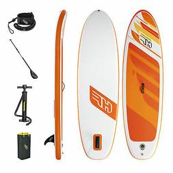 Bestway Hydro Force Aqua Journey Inflatable 9 Foot SUP Stand
