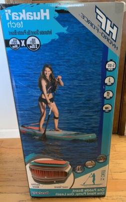 Bestway Hydro Force Huaka'i Tech 10 Foot Inflatable SUP Padd