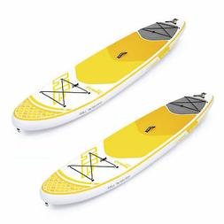 Bestway Hydro Force Inflatable 10 Ft Cruiser SUP Stand Up Pa