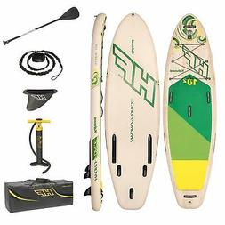 Bestway Hydro Force Kahawai 10 Foot Inflatable SUP Paddle Bo