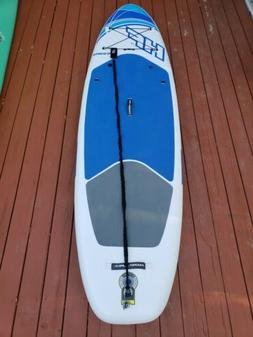 Hydroforce Oceana Inflatable Paddle Board 10'