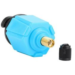 Inflatable Boat Pump Valve Adapter Air Valve Paddle Board Ka