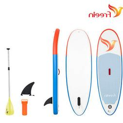 Inflatable Paddle Board 7'8''Kid's Stand Up Paddle Board for