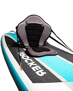 inflatable paddle board kayak seat