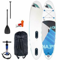 F2 Inflatable Peak Windsurf Ws Sup Stand up Paddle Board I-S