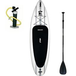 "Tower Inflatable 10'4"" Stand Up Paddle Board -  - Univer"