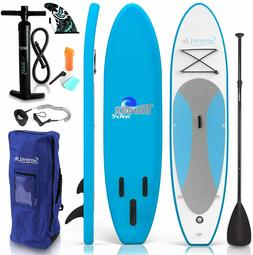 New Serene-Life SLSUPB10 Thunder Wave SUP - Stand Up Water P