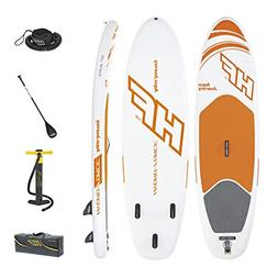 Inflatable Stand Up Paddle Board Aqua Journey Economic Water