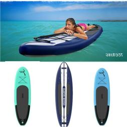 Inflatable Stand Up Paddle Board Hydro-Force Ride the waves