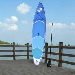 Inflatable Stand Up Paddle Board SUP Paddleboard Standing Be