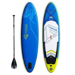 Inflatable SUP Stand Up Paddle Surfing Boards For One Person