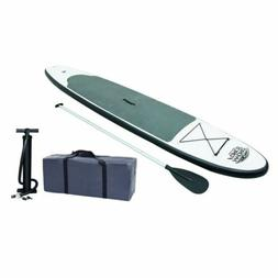 """Inflatable Wave Up 65055 27"""" Edge Paddle 122"""" Hydro-Force St"""