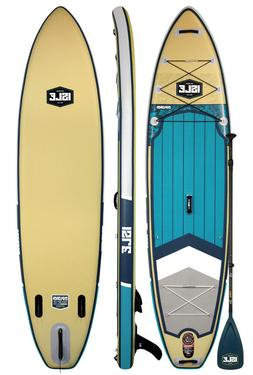 ISLE Surf & SUP 11' Explorer Inflatable Stand Up Paddle Boar