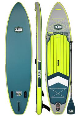 isle surf and sup 11 explorer inflatable