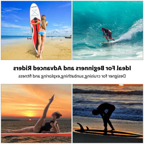 10'/11' Inflatable Adjustable Fin