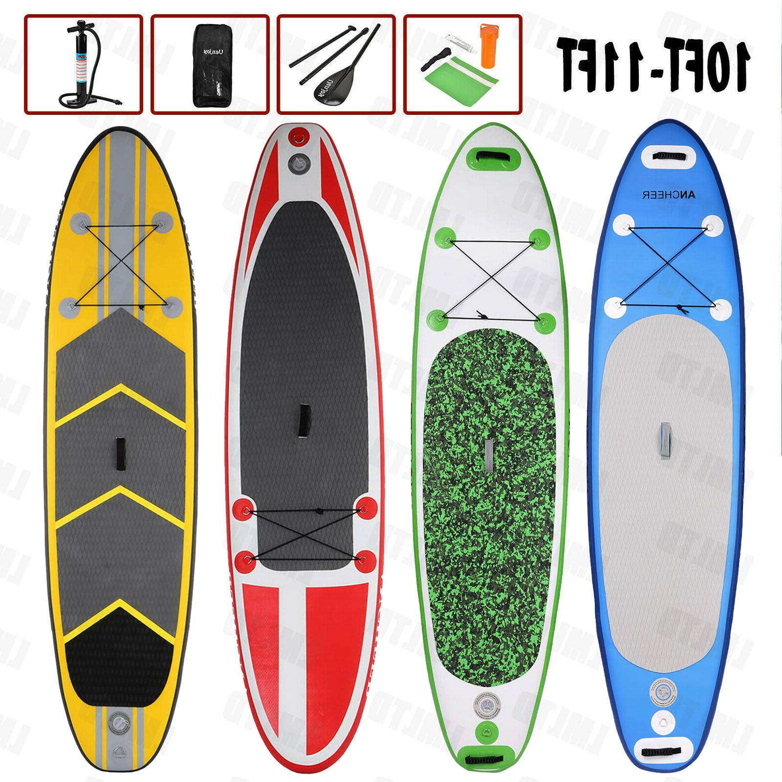 10 11 inflatable sup stand up paddle