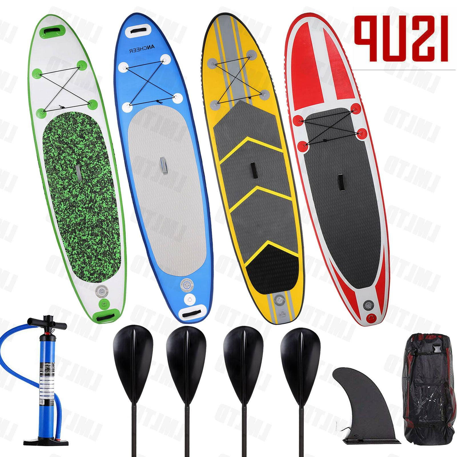 11 10 inflatable stand up paddle board