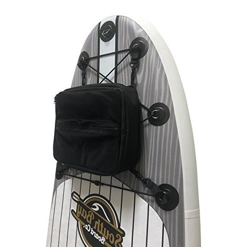 SBBC   - Up    10'6 Discover Package    Wide Layer inch Inflatable Deck   and Adult