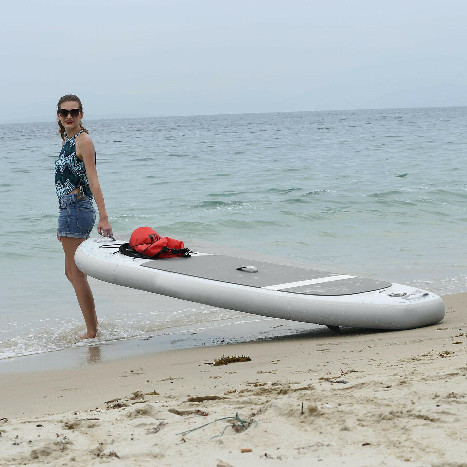 Ancheer 10' Stand Paddle Package