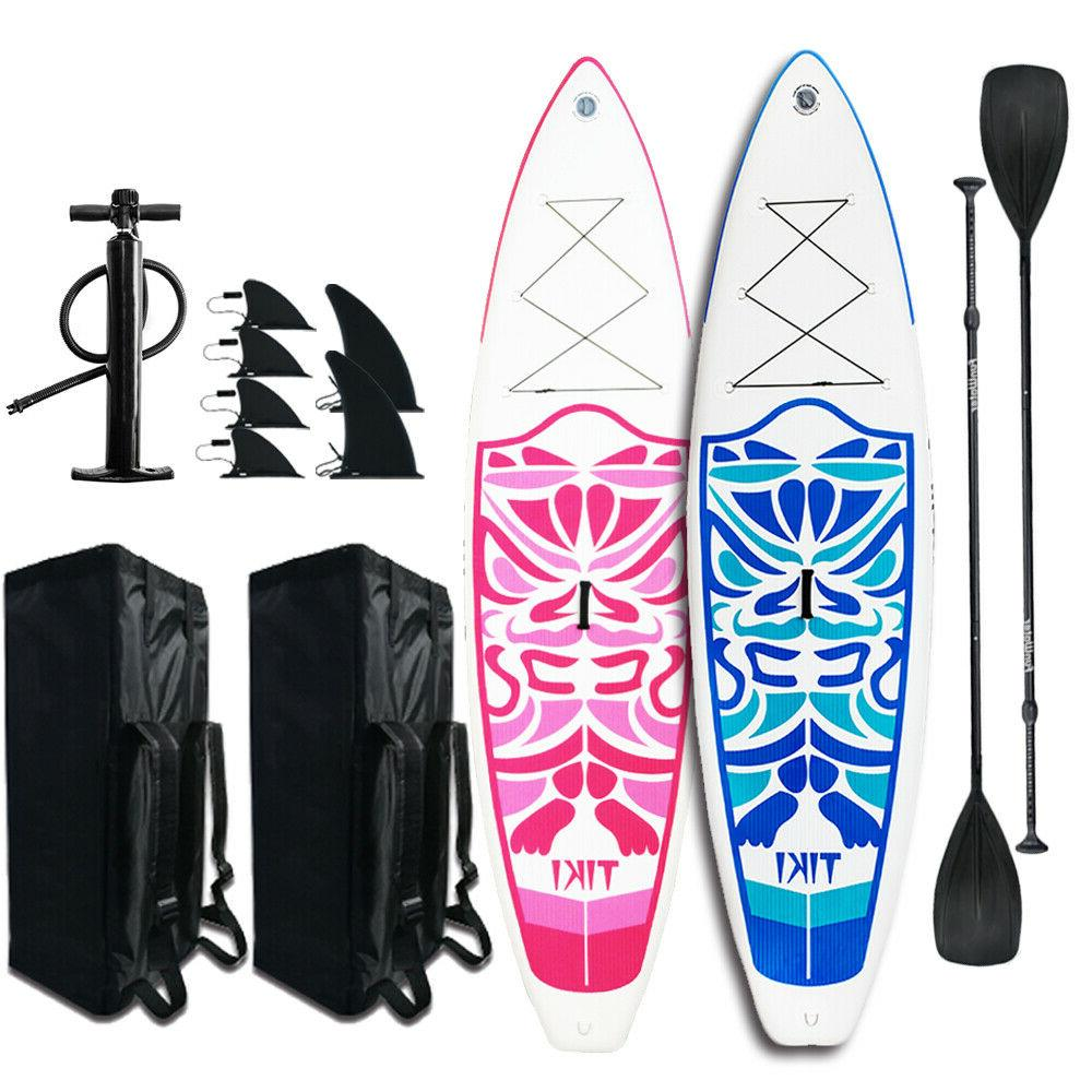 11 10 6 inflatable stand up paddle