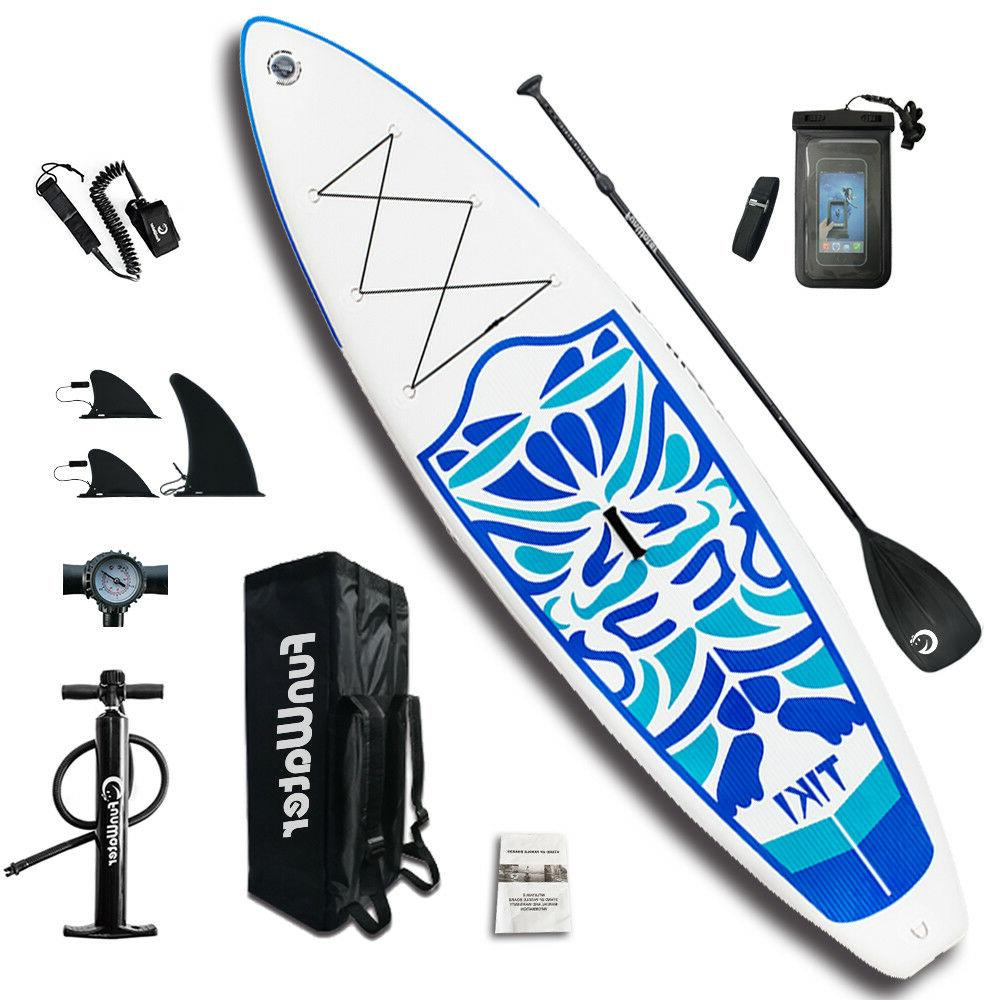 10 6x33 x6 inflatable stand up paddle