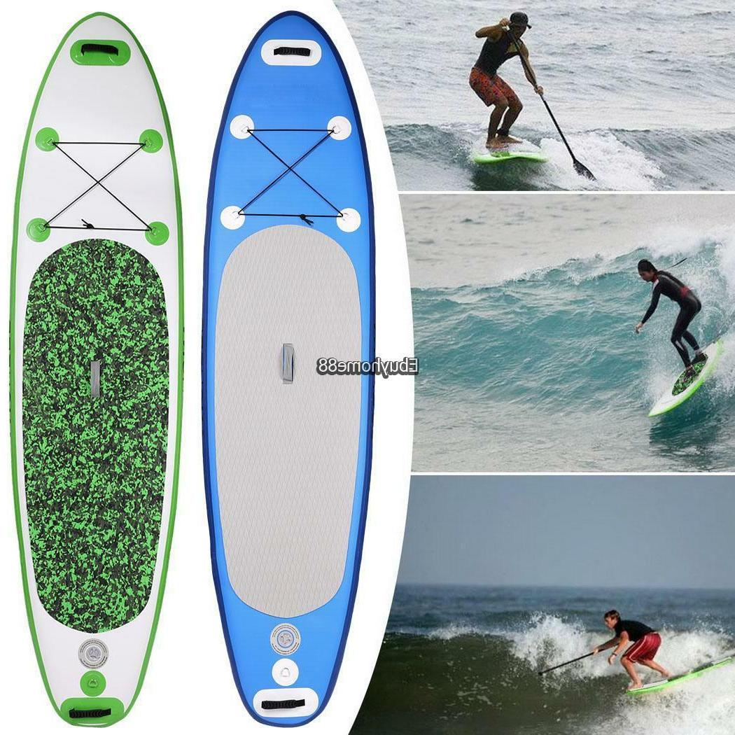 10 Stand Paddleboards w/ and Accessories