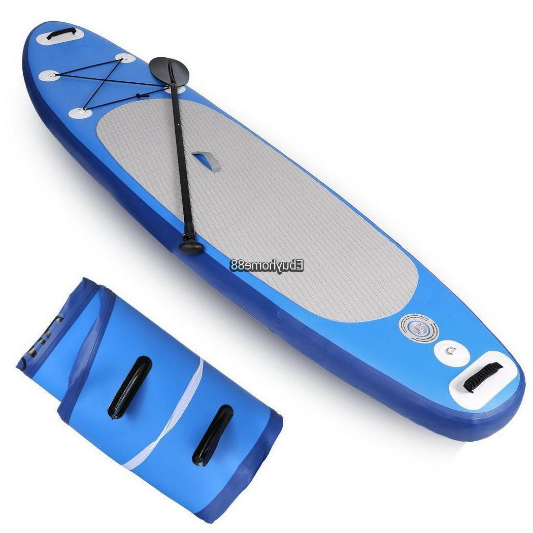 Paddleboards w/ Paddle and Kit Accessories