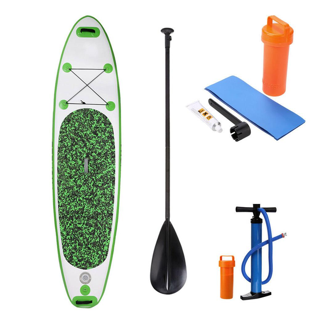 10 ft stand up paddleboards inflatable surf