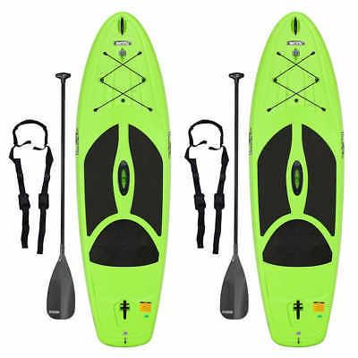 Lifetime Stand Up Paddle 2-Pack