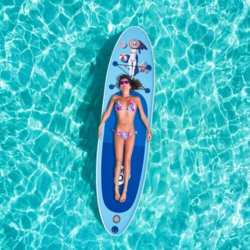 10 inflatable stand up paddle board surfing