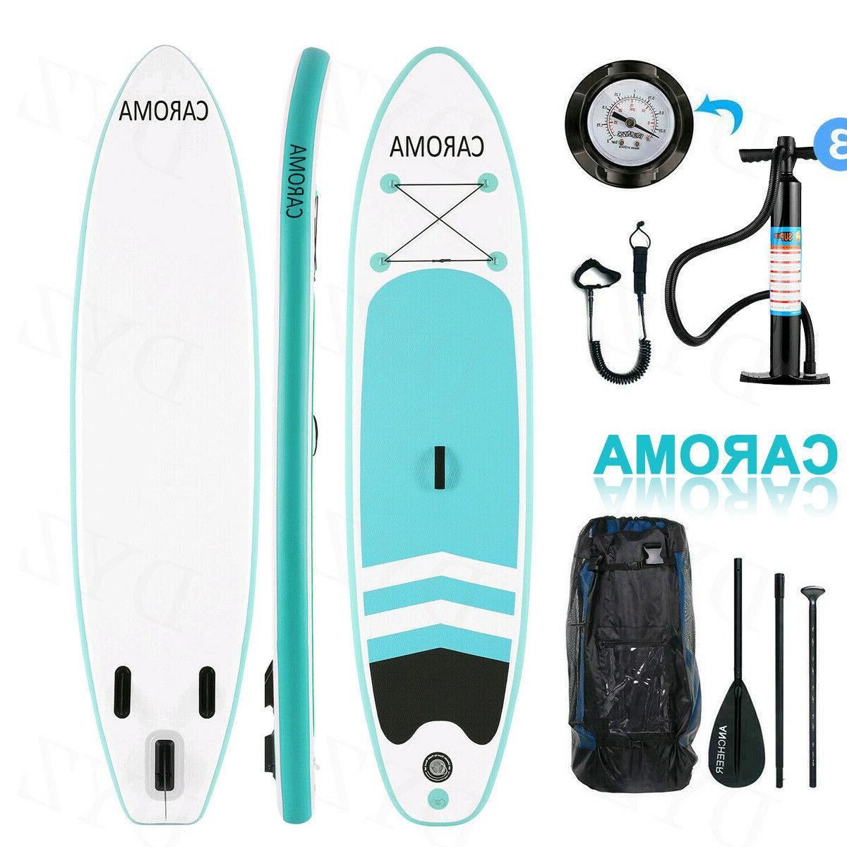 CAROMA 10' Up Paddle