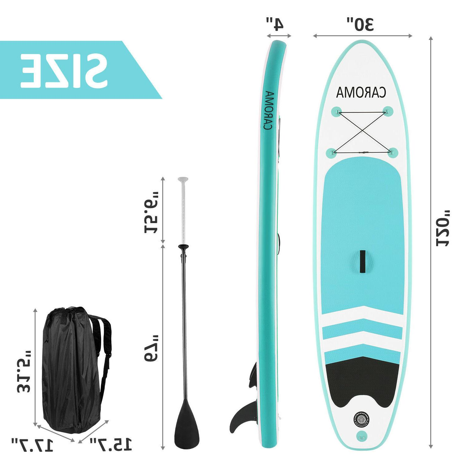 Up Paddle Board SUP Surfboard with