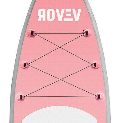 10' Paddle SUP Carbon Adjustable