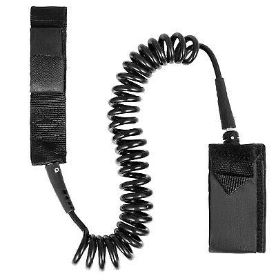 10' Inflatable Stand Up Paddle Carbon Adjustable Leash