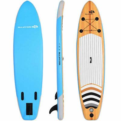 10' Stand W/ Adjustable Fin