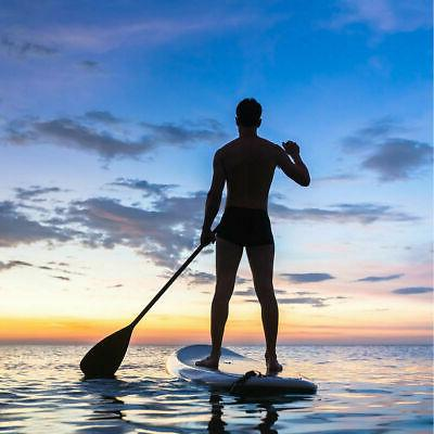 10' Stand up Paddle Surfboard W/ Fin