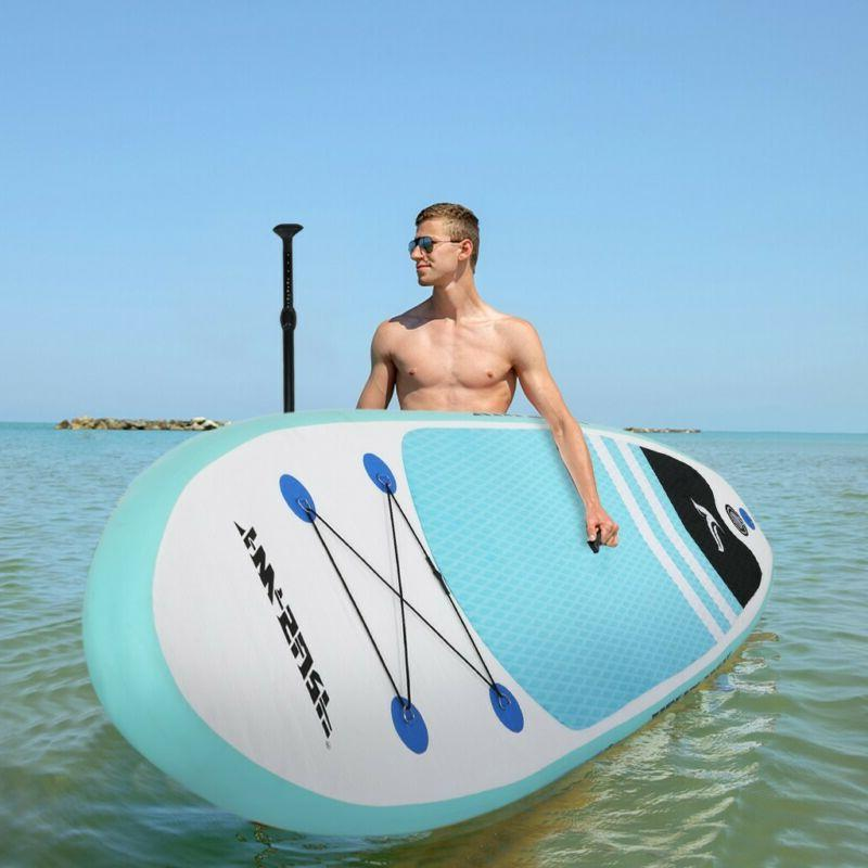 Inflatable Stand Up Paddle Sports Surfboad