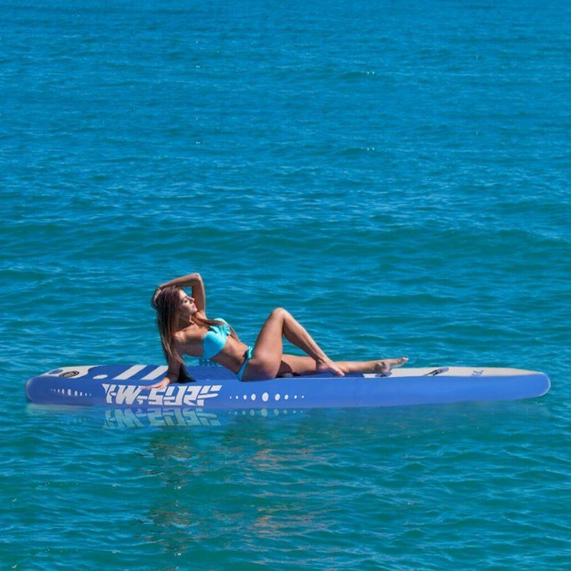 10' Super Stand Up Paddle Adjustable Fin
