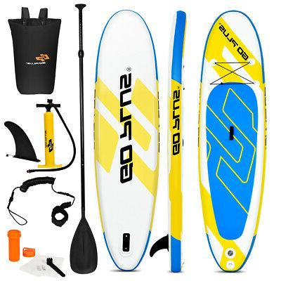 10' Up Paddle Pool Surfing Board