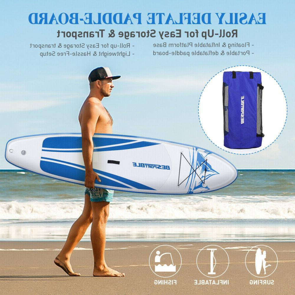 Inflatable Board Float For Adult