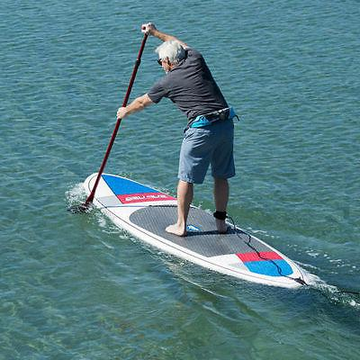 SUP Stand Board Bundle Red Blue