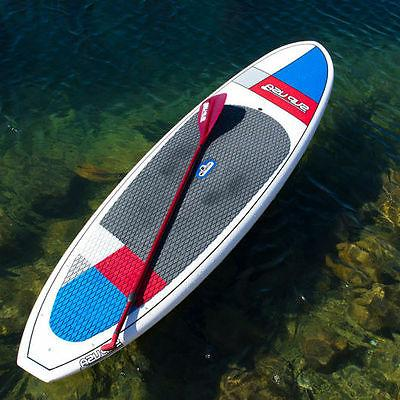 SUP Stand Paddle Board Bundle - Blue