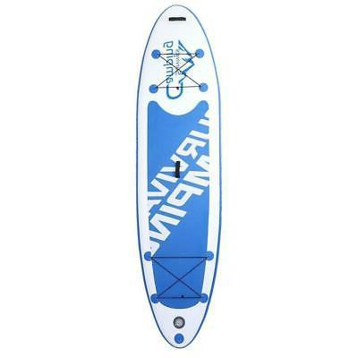 SUP Paddle Board 2 in