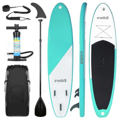 SUP Board w/Accessories