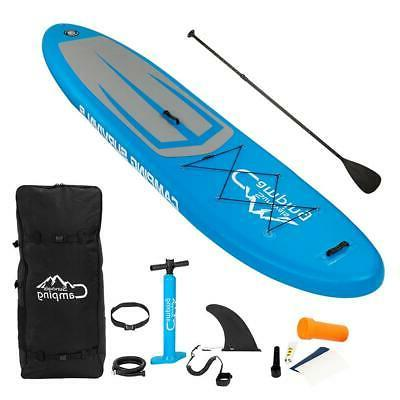 stand up paddle board 11 inflatable sup