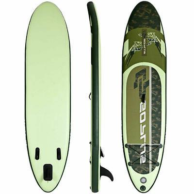 11' up Paddle Board Surfboard W/ Bag Fin