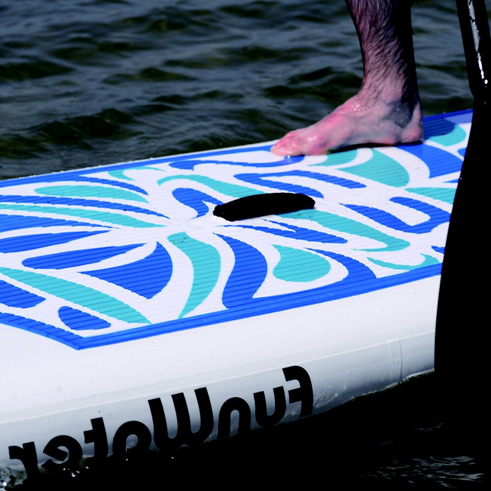 11' Stand Paddle Board