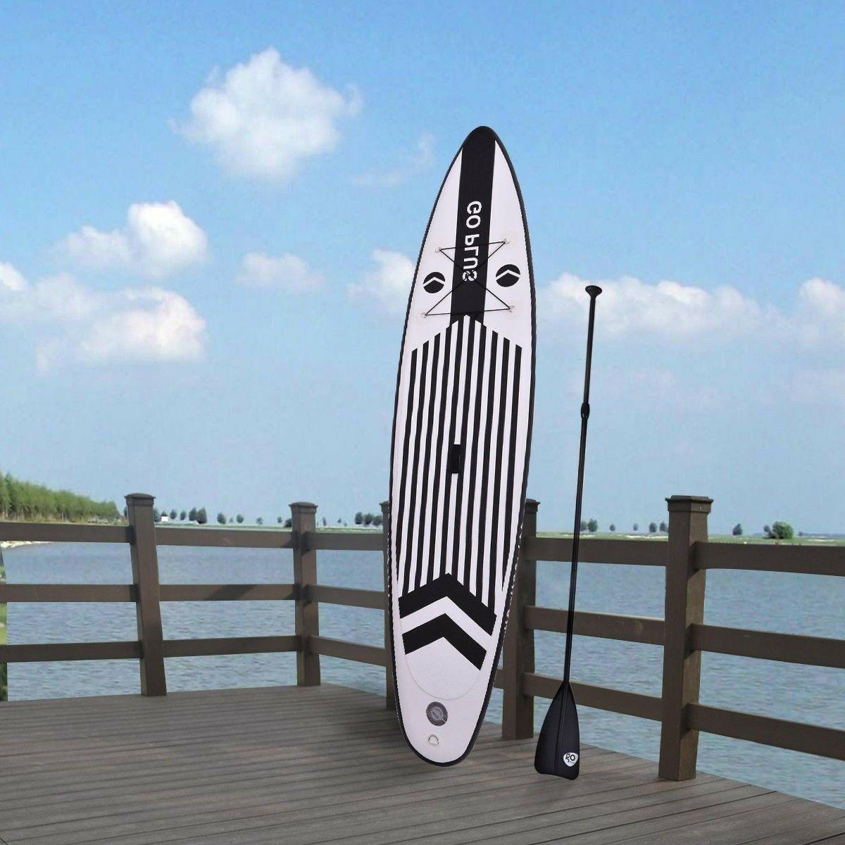 11' Stand up Paddle w/ Paddle