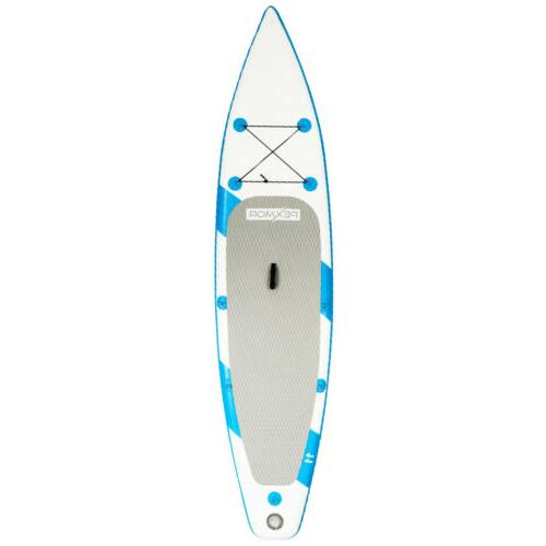 """11FT 32"""" Stand Up SUP in Kayak Water Sports"""